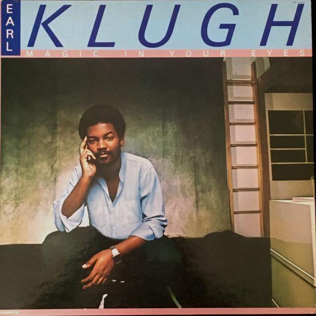 【EARL KLUGH】アール・クルー MAGIC IN YOUR EYES コレクター大放出 ジャズ jazz レコード LP 他多数同時出品! Blue Note_画像1