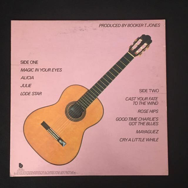 【EARL KLUGH】アール・クルー MAGIC IN YOUR EYES コレクター大放出 ジャズ jazz レコード LP 他多数同時出品! Blue Note_画像9