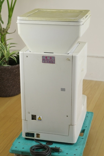 【SUZUMO 鈴茂器工】小型シャリ玉ロボット 寿司ロボット(SSN-ELB)業務 店舗 厨房 現状品 ざ86_画像3