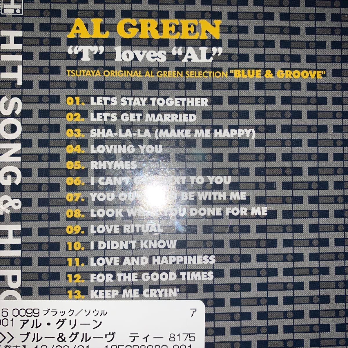 CD ALGREEN