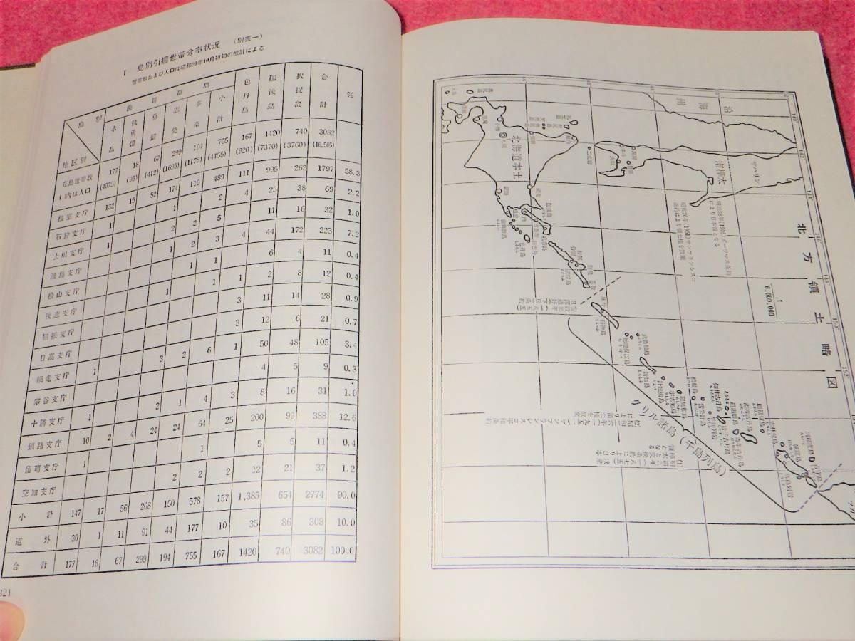 【万福】O70B 北方領土と海峡防衛 古本(検)出版社 北方領土返還促進協議会 図書 写真集_画像9