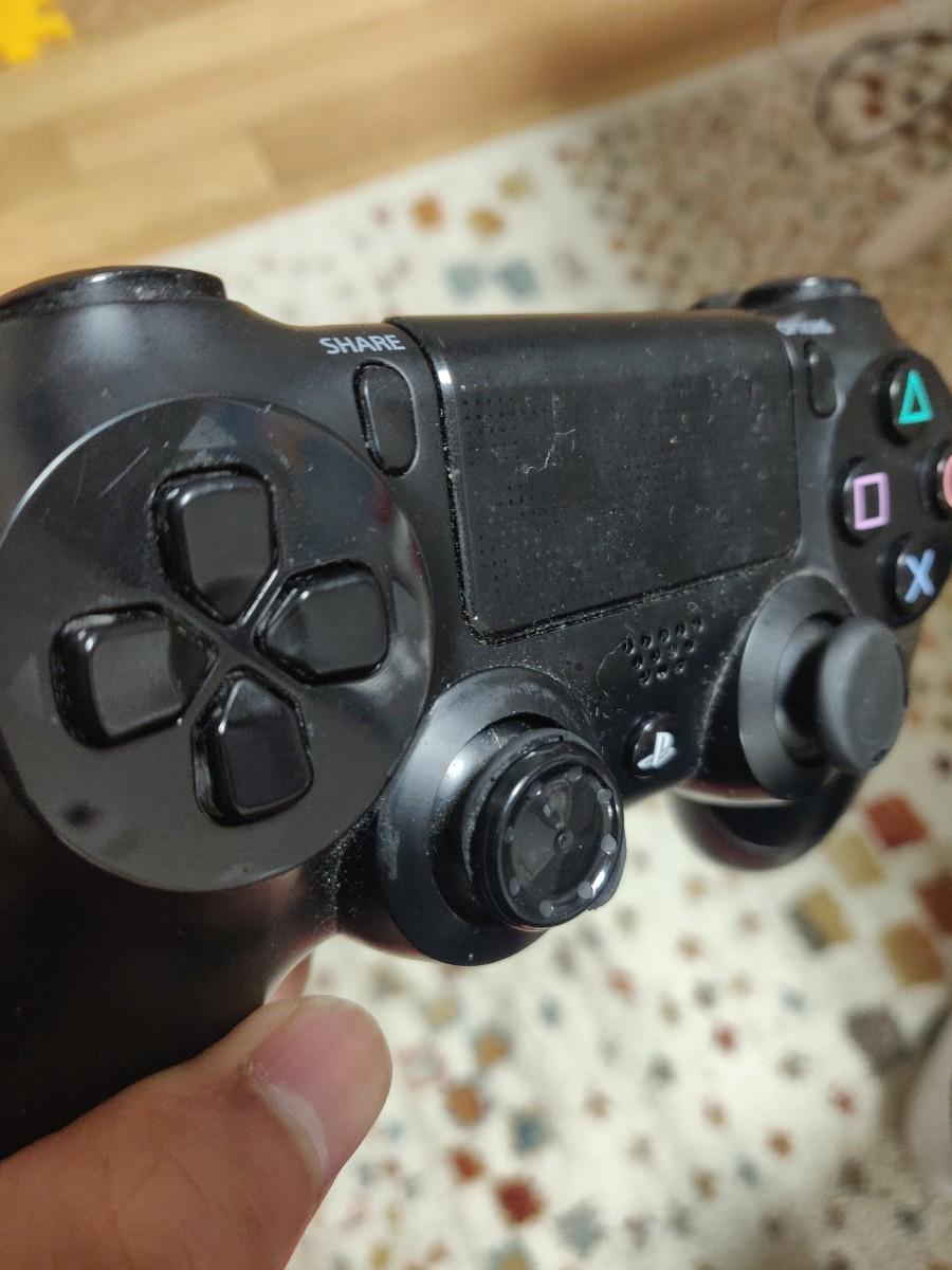 コントローラー  動作不良あり! PS4 ジャンク