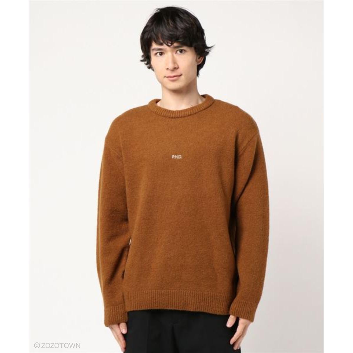 【RAGEBLUE】 ニット/セーター