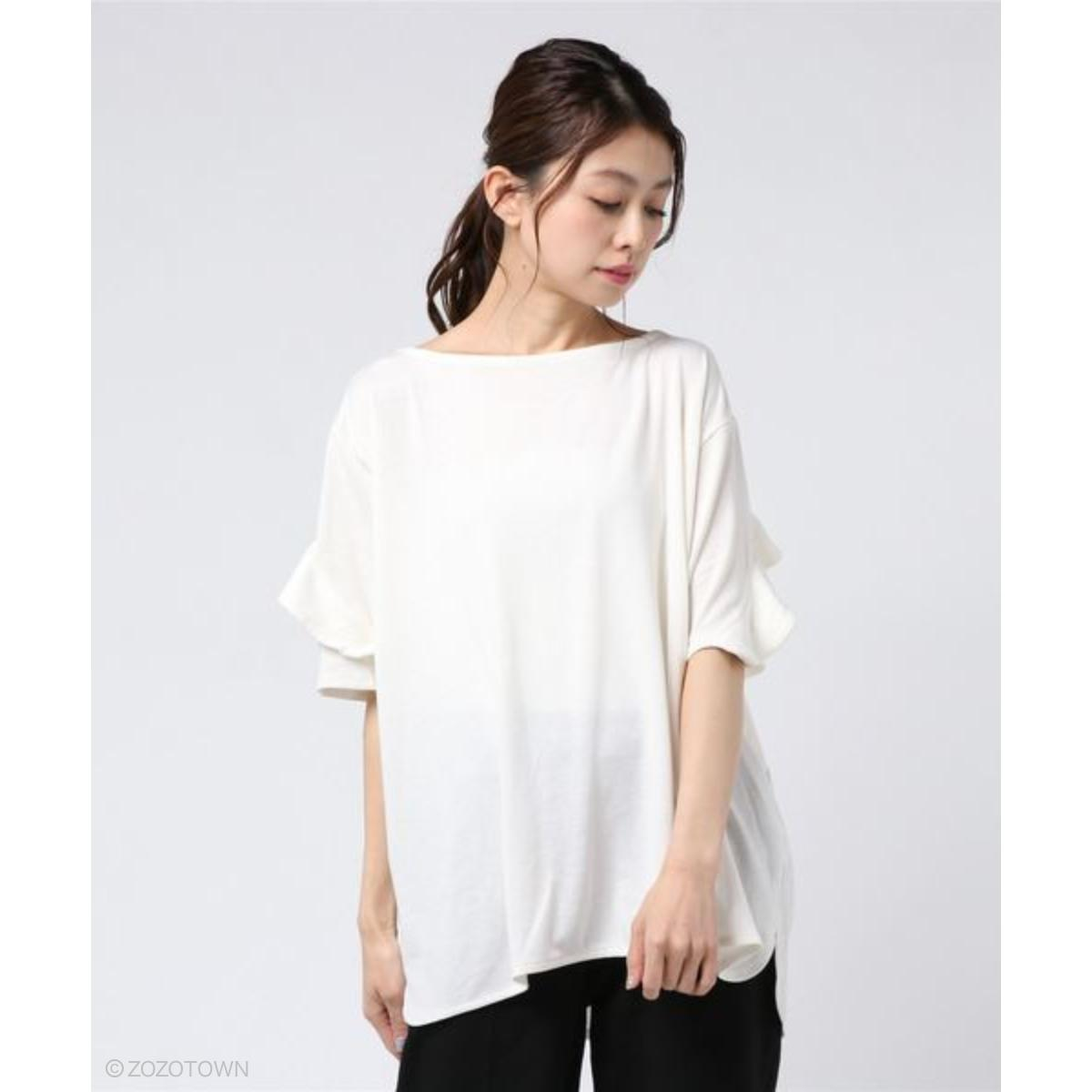 【Bou Jeloud】 Tシャツ/カットソー