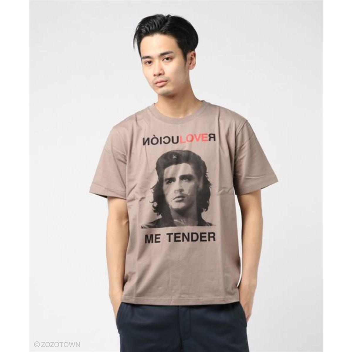 【The DUFFER of ST.GEORGE】 Tシャツ/カットソー