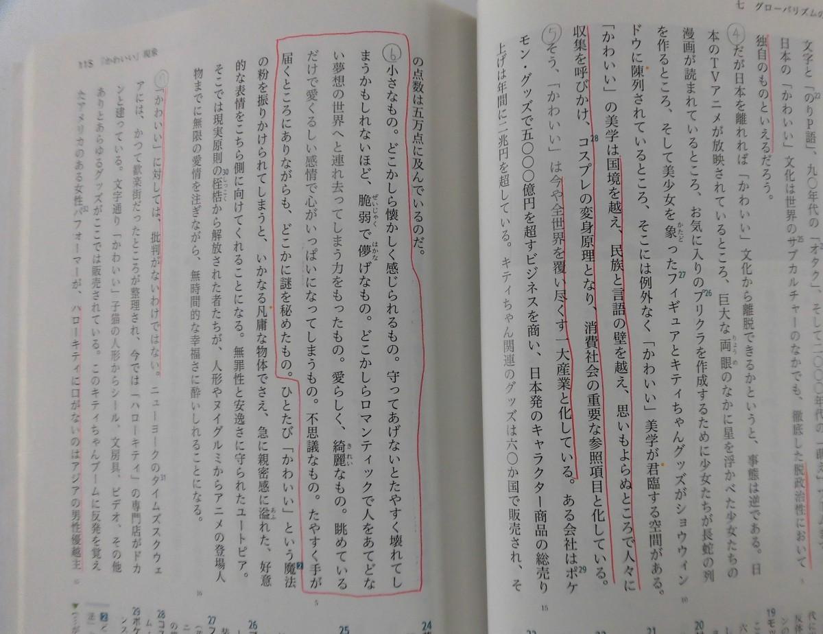 高校 国語総合 改訂版 現代文編 大修館書店 送料無料【05816】_画像3