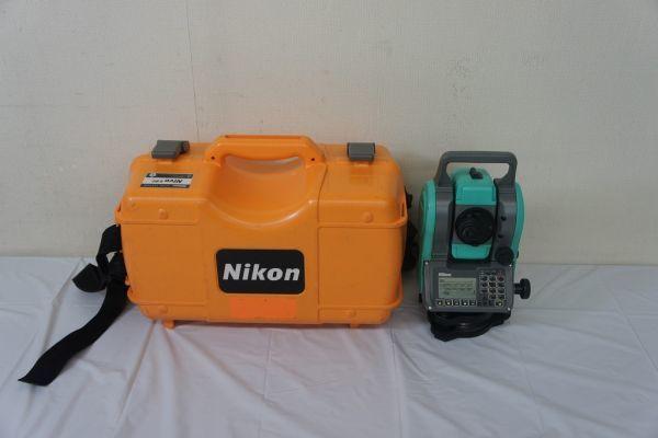 NIKON ニコン NIVO 5.SC ノンプリズム トータルステーション □2579912