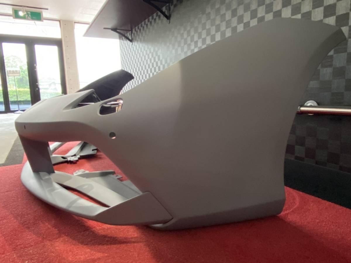 現品のみ 純正品 Ferrari フェラーリ 488 GTB フロントバンパー_画像3