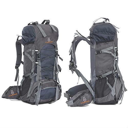 お得 ルチアモナ 登山リュックサック バックパック 軽量 多機能 アウトドア大容量 高通気性 60l 海外旅行 キャンプ リュック サック_画像7