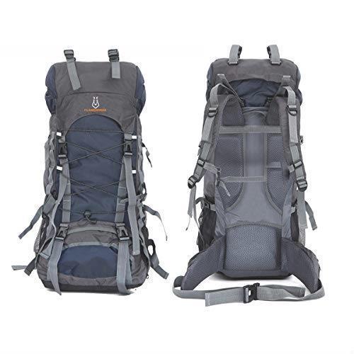 お得 ルチアモナ 登山リュックサック バックパック 軽量 多機能 アウトドア大容量 高通気性 60l 海外旅行 キャンプ リュック サック_画像6