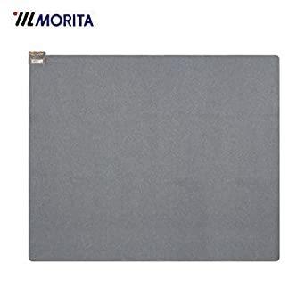 3畳相当 MORITA 電気カーペット 約235×195cm (3畳相当) TMC-300_画像1