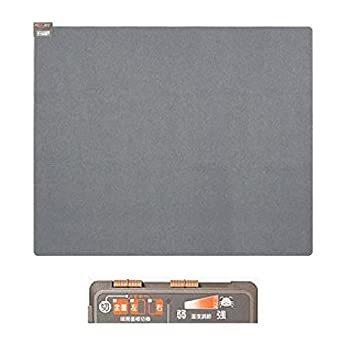 3畳相当 MORITA 電気カーペット 約235×195cm (3畳相当) TMC-300_画像2