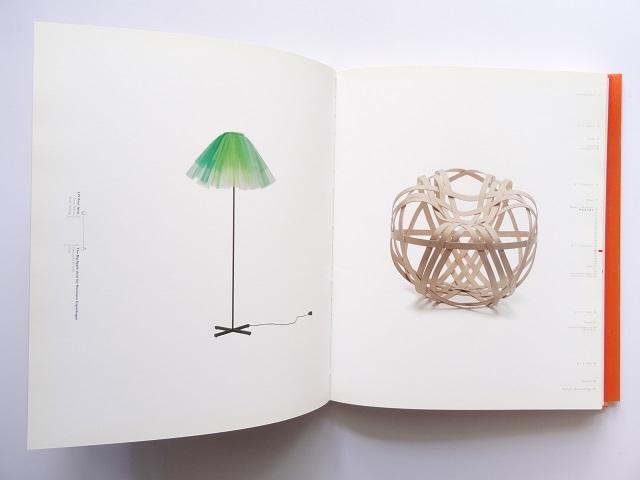 洋書◆スカンジナビアン デザイン写真集 本 北欧 デザイン 家具 椅子 携帯電話 ランプ 照明 家電 ほか_画像6