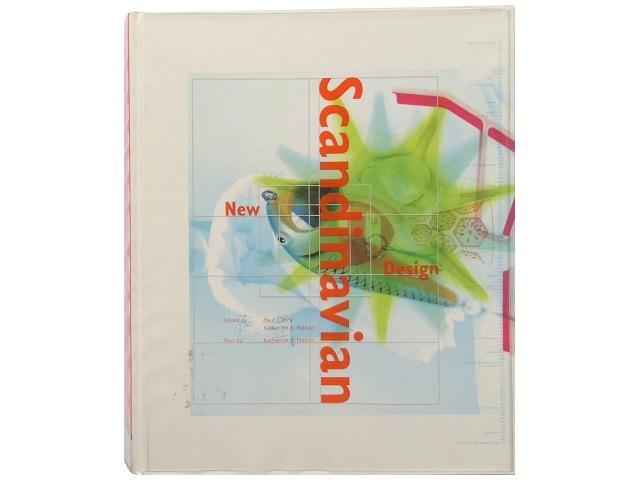 洋書◆スカンジナビアン デザイン写真集 本 北欧 デザイン 家具 椅子 携帯電話 ランプ 照明 家電 ほか_画像1