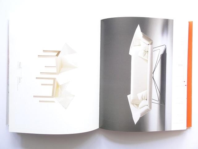 洋書◆スカンジナビアン デザイン写真集 本 北欧 デザイン 家具 椅子 携帯電話 ランプ 照明 家電 ほか_画像7