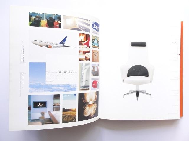 洋書◆スカンジナビアン デザイン写真集 本 北欧 デザイン 家具 椅子 携帯電話 ランプ 照明 家電 ほか_画像5