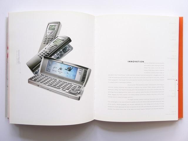 洋書◆スカンジナビアン デザイン写真集 本 北欧 デザイン 家具 椅子 携帯電話 ランプ 照明 家電 ほか_画像9