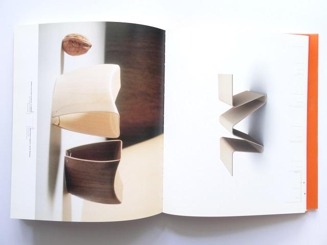 洋書◆スカンジナビアン デザイン写真集 本 北欧 デザイン 家具 椅子 携帯電話 ランプ 照明 家電 ほか_画像10