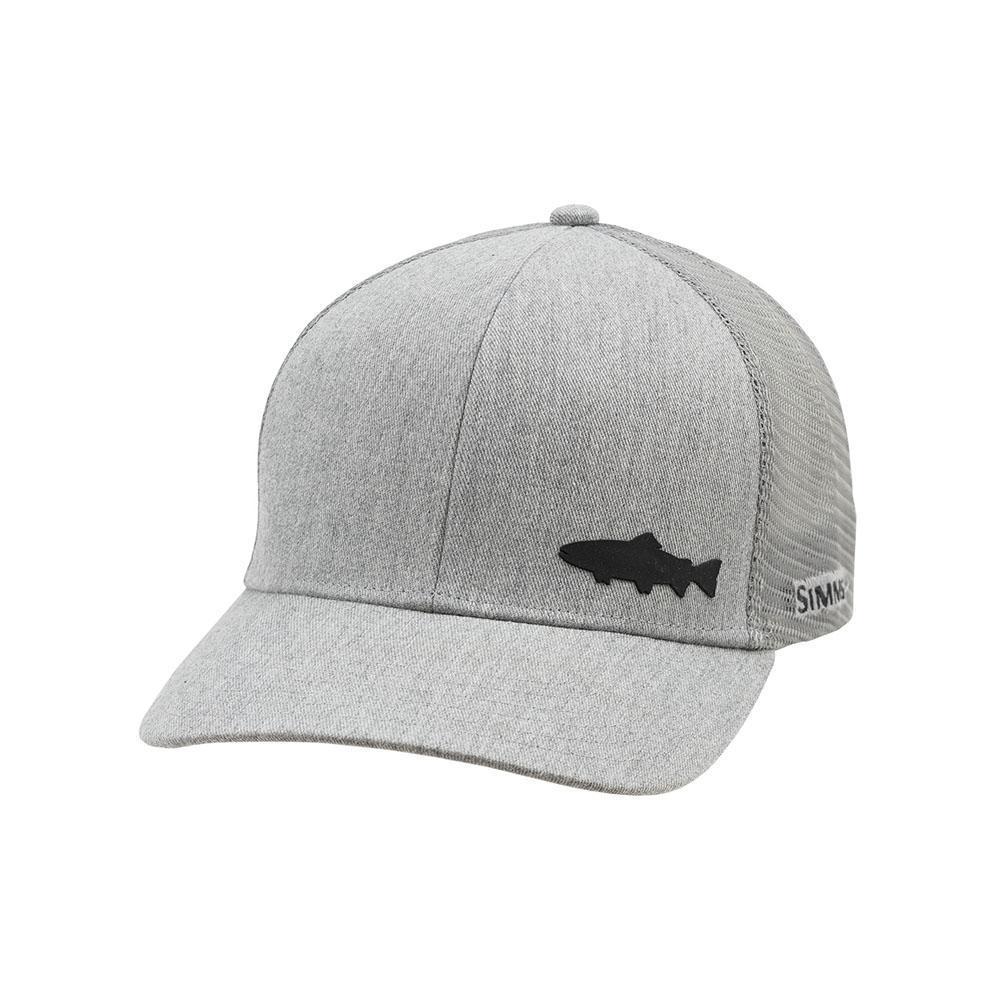 シムス SIMMS PAYOFF TRUCKER キャップ 帽子 釣り フライフィッシング トラウト_画像1