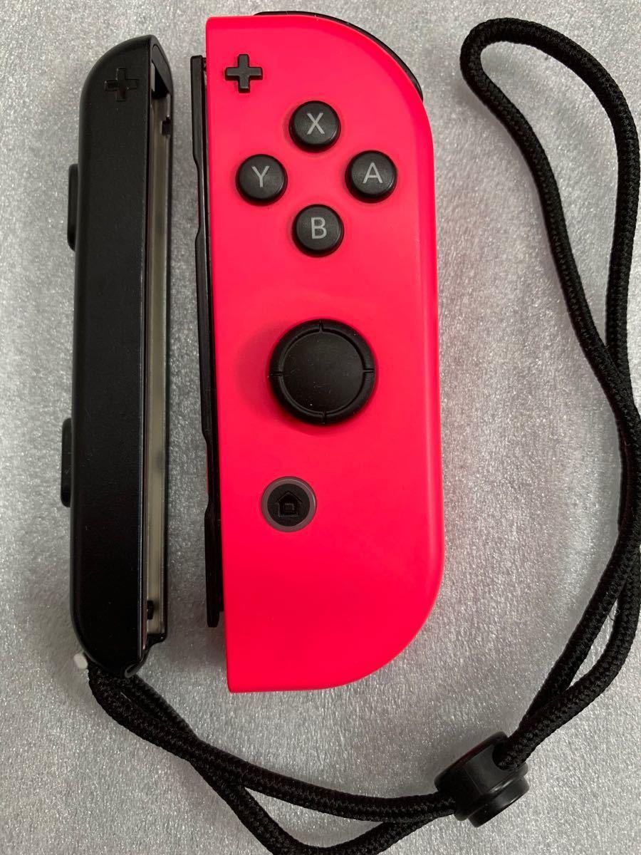 Nintendo switch スイッチ ジョイコン 右 Joy-Con R