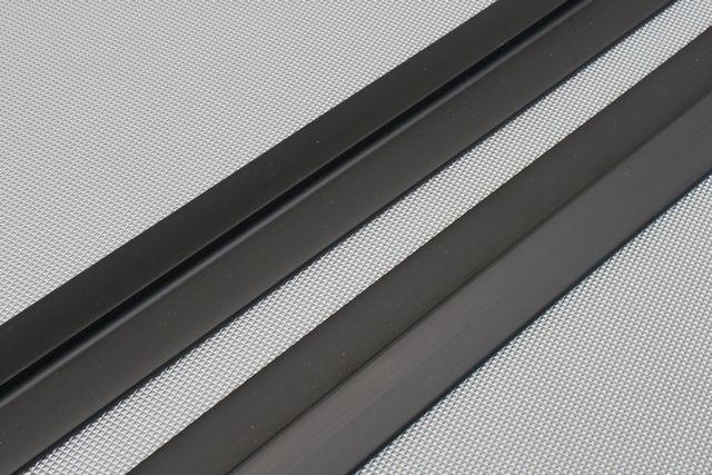 汎用ハイグレードサイドスポイラーtype2 ローダウン エアロ バンパー 加工 DIY カナード デフューザー 高品質_画像4