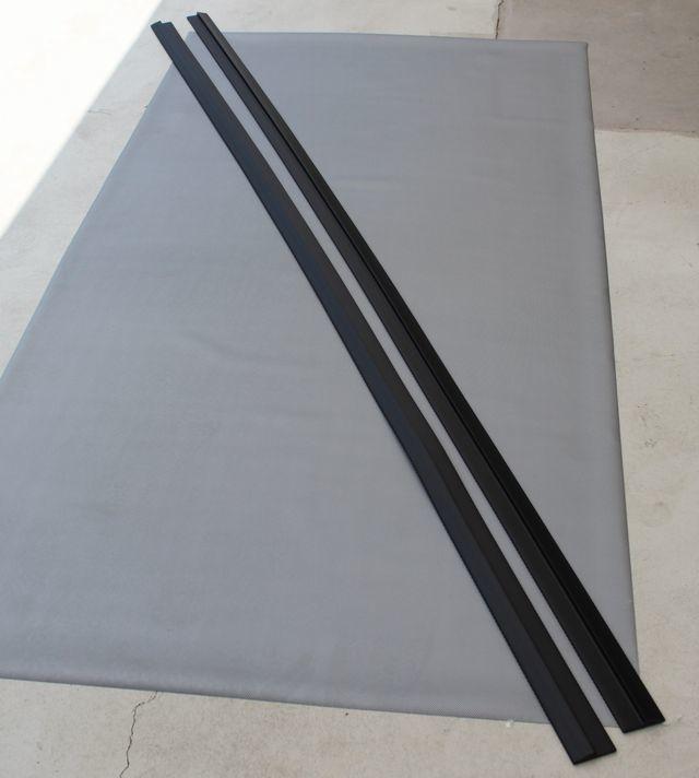 汎用ハイグレードサイドスポイラーtype2 ローダウン エアロ バンパー 加工 DIY カナード デフューザー 高品質_画像5