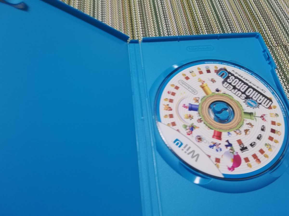 ヨッシーウールワールド NewスーパーマリオブラザーズU/ 任天堂 nintendo WiiU ニュースーパーマリオ