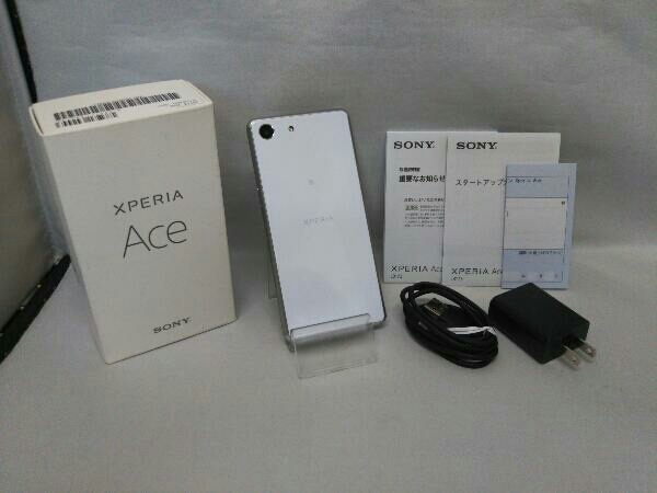 Android 【SIMフリー】J3173 Xperia Ace_画像1