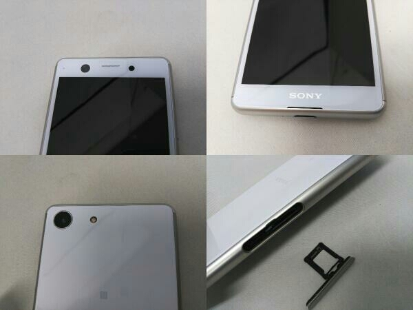 Android 【SIMフリー】J3173 Xperia Ace_画像5