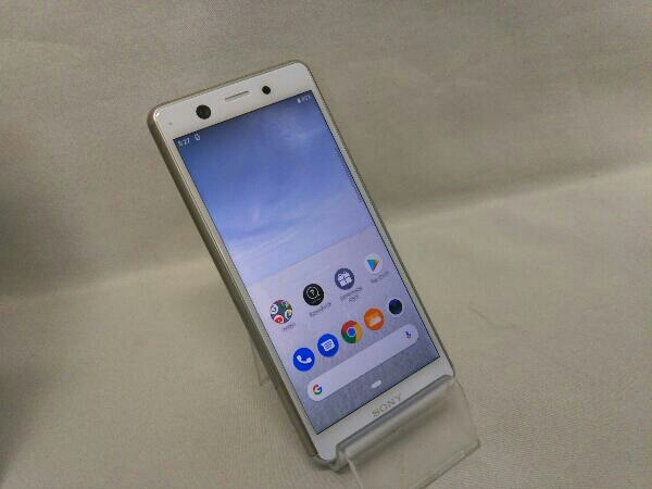 Android 【SIMフリー】J3173 Xperia Ace_画像6
