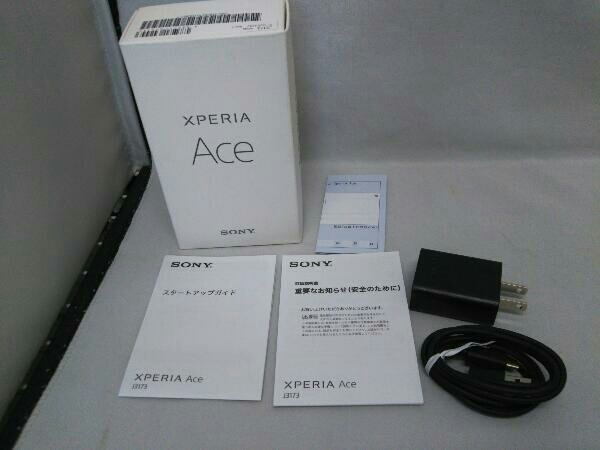Android 【SIMフリー】J3173 Xperia Ace_画像7