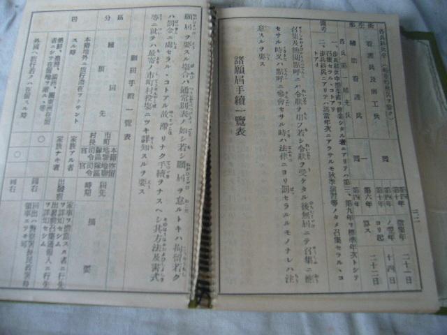 日本帝国陸軍軍帽_画像10