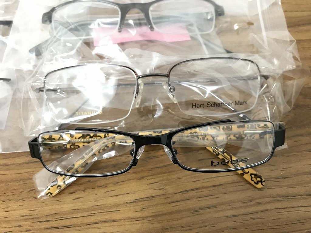 ⑤【新品★高品質メガネ・サングラス20本まとめ】大特価 安い お買い得 チタン メガネフレーム 眼鏡 セット売り 大量_画像10