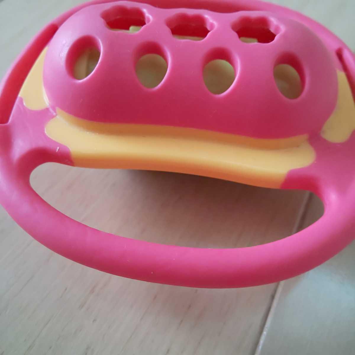 1円スタート! ガラガラ ベビーグッズ 赤ちゃんグッズ 赤ちゃんのおもちゃ 音のなるおもちゃ グッズ akichan7777jp_画像6