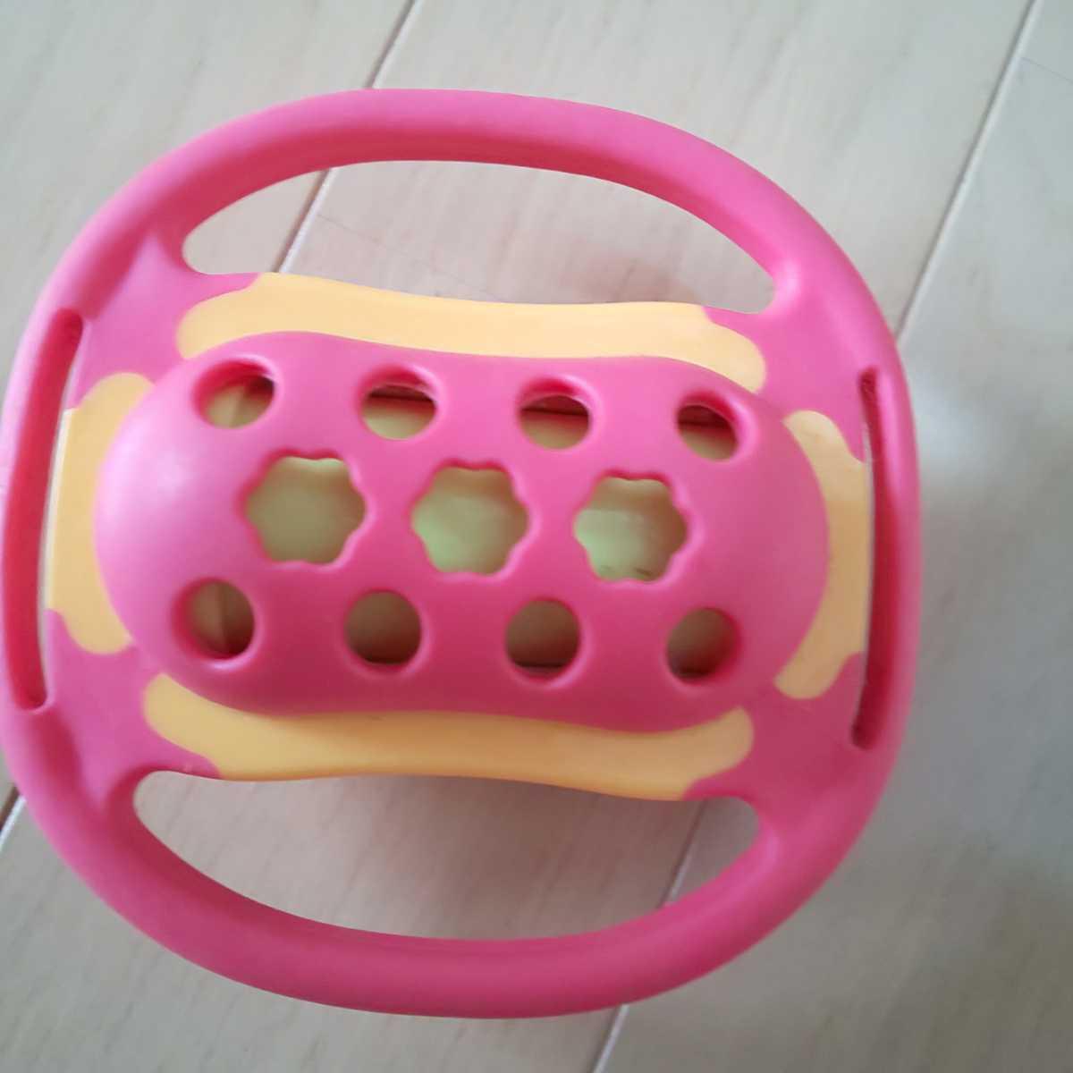 1円スタート! ガラガラ ベビーグッズ 赤ちゃんグッズ 赤ちゃんのおもちゃ 音のなるおもちゃ グッズ akichan7777jp_画像2