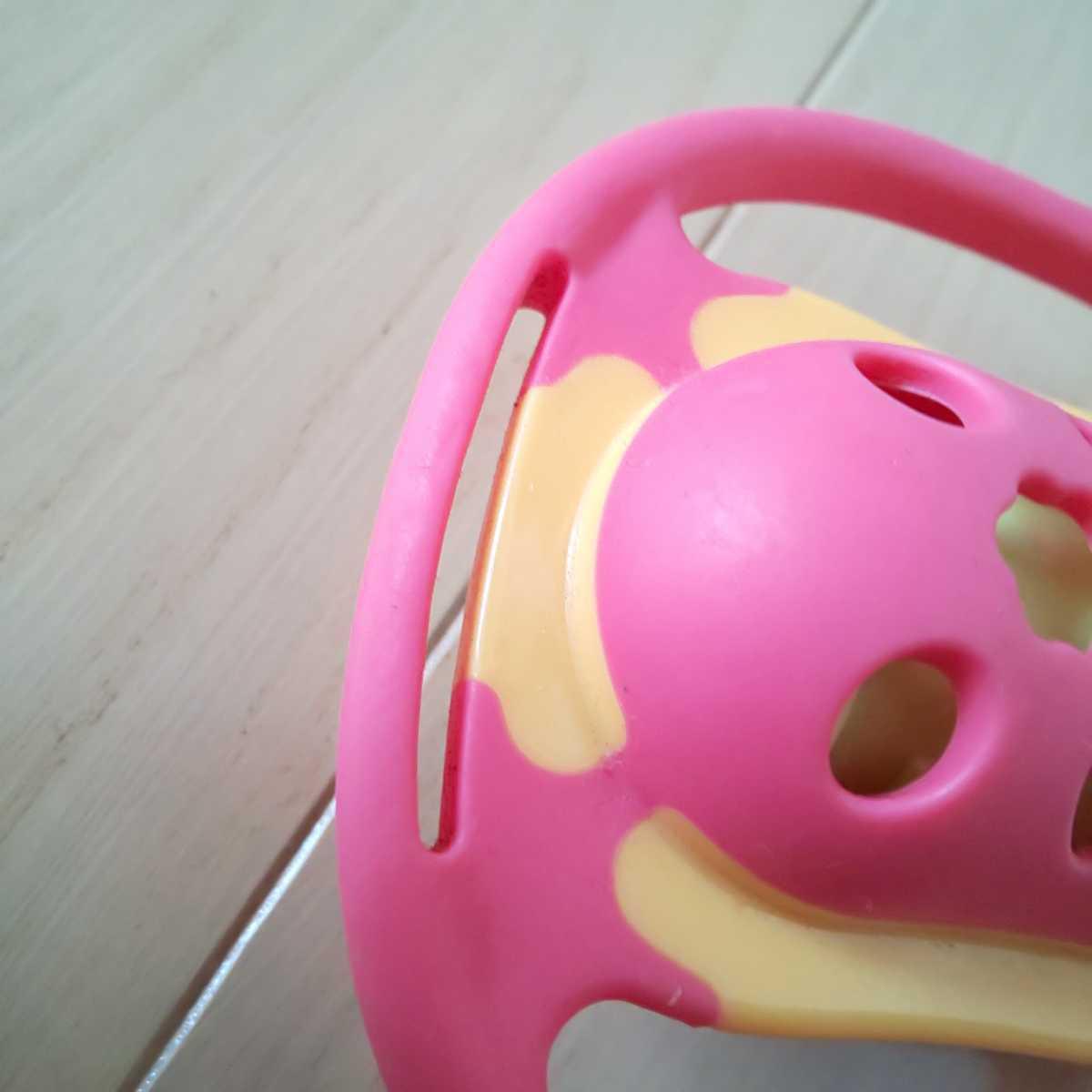 1円スタート! ガラガラ ベビーグッズ 赤ちゃんグッズ 赤ちゃんのおもちゃ 音のなるおもちゃ グッズ akichan7777jp_画像5