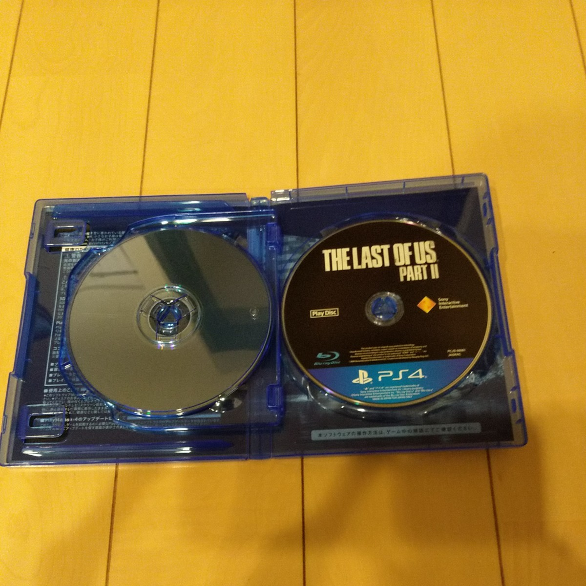 【PS4】 The Last of Us Part II [通常版]