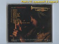 ★即決★ GOSHIMA YOSHIKO (五島良子) / PIERCED -- 1996年発表8枚目アルバム、ポリスターレコード移籍1stアルバム_画像2