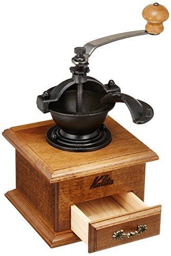 マルチ 引き出し式 カリタ Kalita コーヒーミル 手挽き クラシックミル #42003_画像2