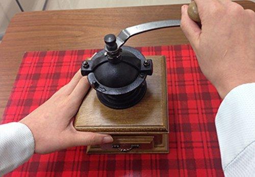 マルチ 引き出し式 カリタ Kalita コーヒーミル 手挽き クラシックミル #42003_画像5