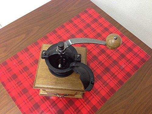 マルチ 引き出し式 カリタ Kalita コーヒーミル 手挽き クラシックミル #42003_画像4