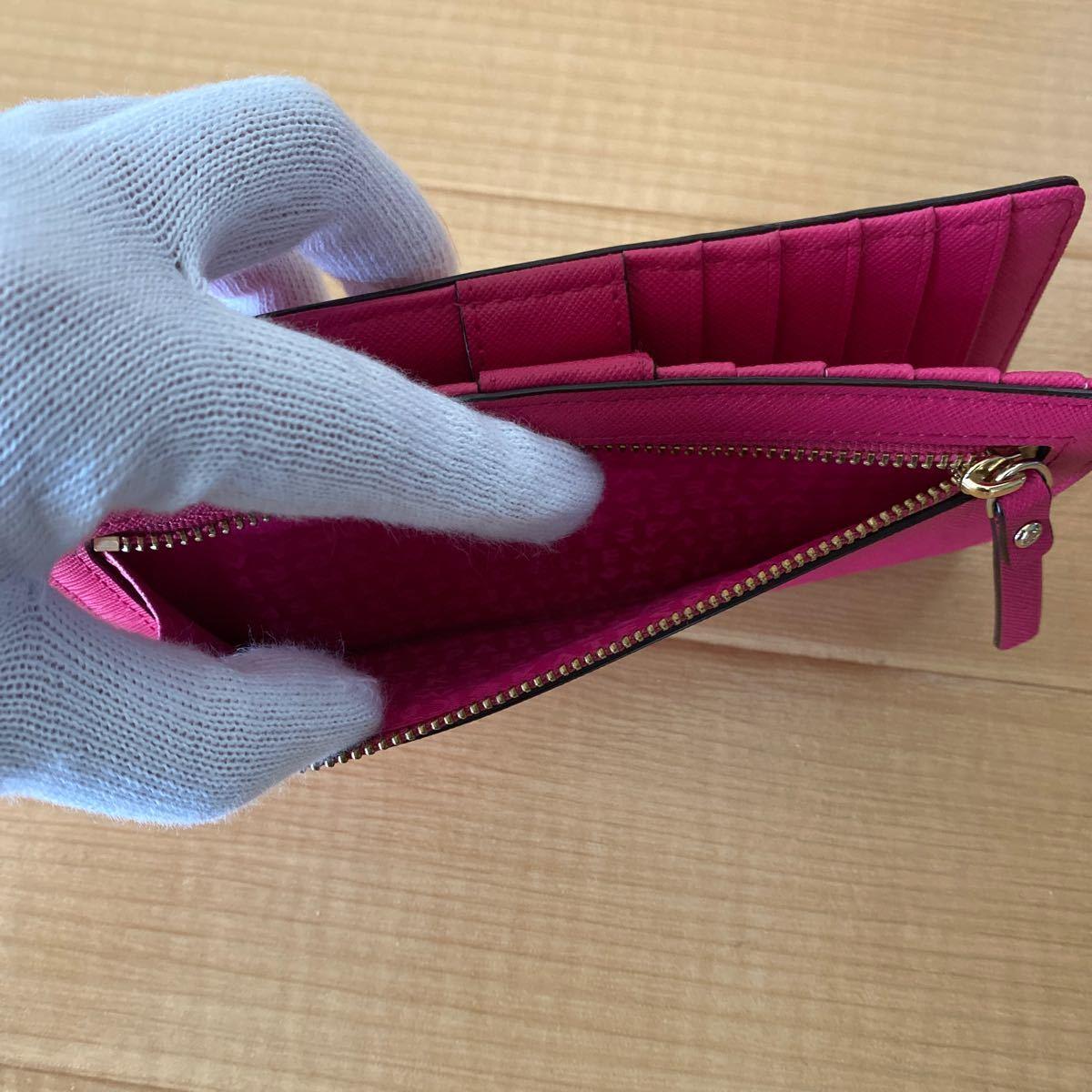 お値下げ ケイトスペード カードケース パスケース コインケース