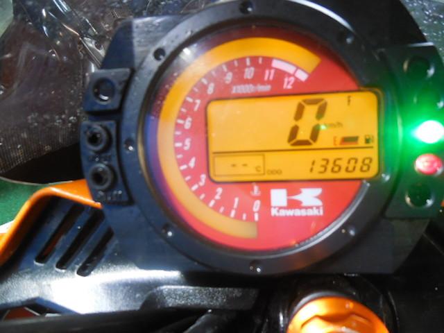 「KAWASAKI Z1000-2 オレンジ 決算大売り出しセール 期間限定 諸経費0円 始動確認済み 車検取得で乗れます 即納車有り 激安 横浜 都筑 宮前」の画像2