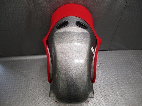 美品 BRIDE ブリッド MAXISⅢ マキシスⅢ MAXIS マキシス FZ770 FRP フルバケットシート フルバケ シート 赤 レッド 即納 競技専用品_画像7