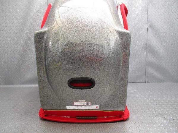 美品 BRIDE ブリッド MAXISⅢ マキシスⅢ MAXIS マキシス FZ770 FRP フルバケットシート フルバケ シート 赤 レッド 即納 競技専用品_画像8