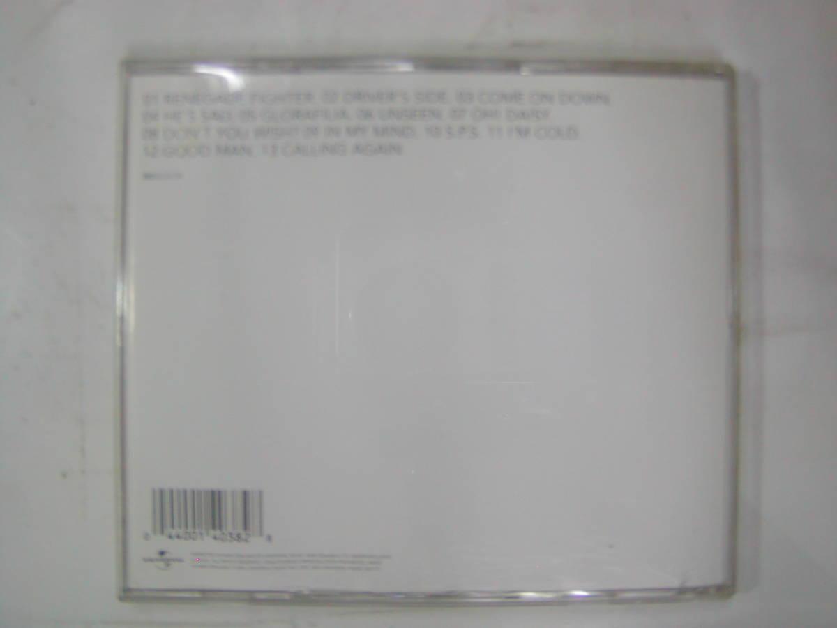 CDアルバム+ボーナストラック 2枚組 輸入盤[ zed silencer ] 10曲 送料込_画像2