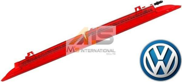 【M's】VW トゥアレグ(03y-10y) 正規純正品 ハイマウントストップランプ// 7l6945097c 7l6-945-097c_画像1