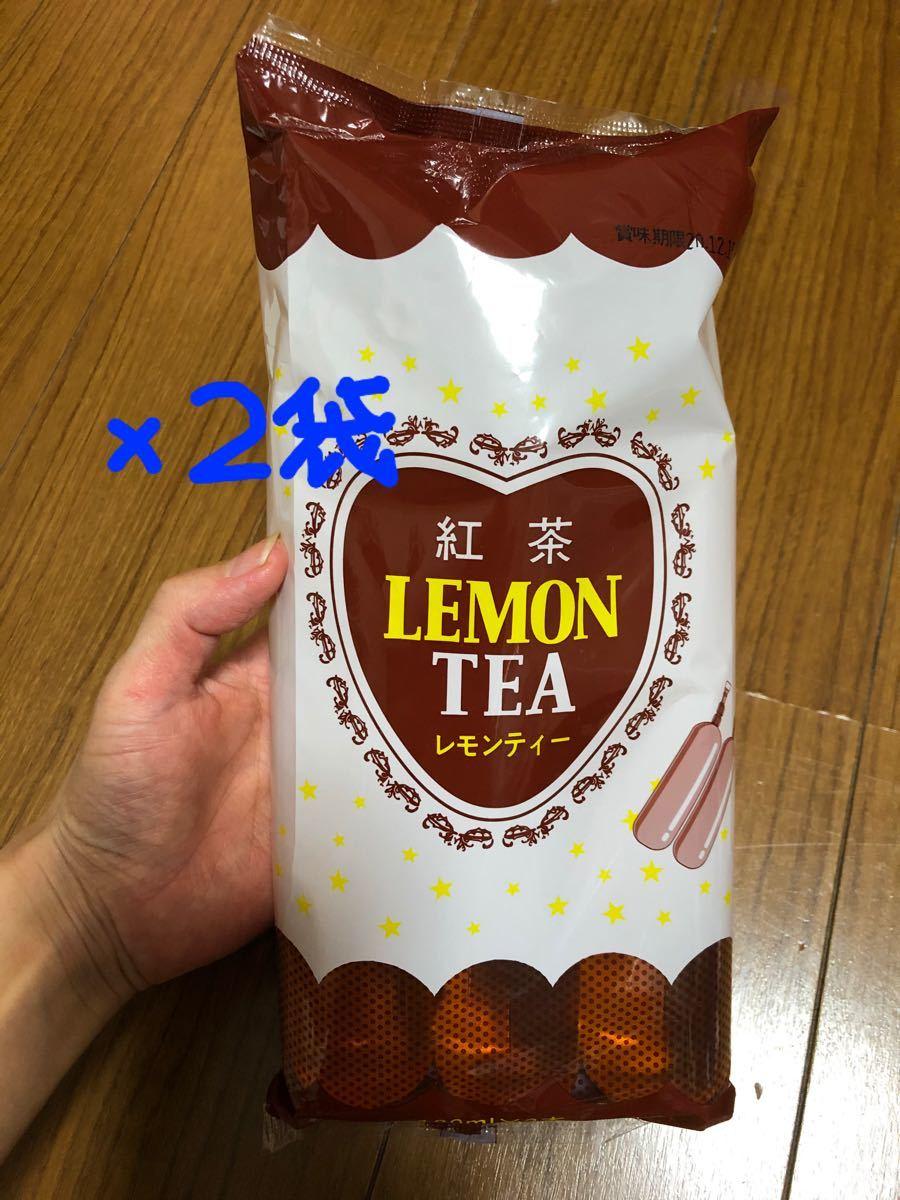 サンティ レモンティー 沖縄2袋(計6本)