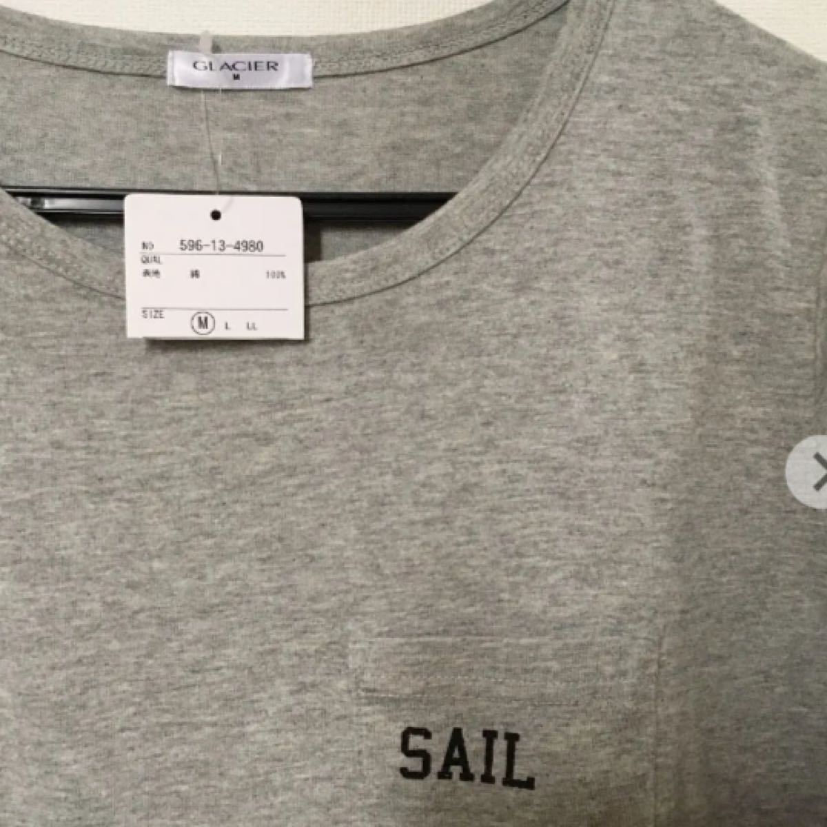 【最終値下げ】新品 TシャツM