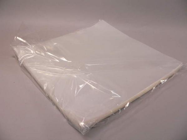 (サプライ) LD・LPジャケット保護用 薄手(大)PP袋100枚セット_画像1